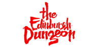 Up to 37% off entry to The Edinburgh Dungeons Logo