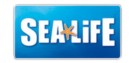 Up to 24% off entry to SEA LIFE London Logo