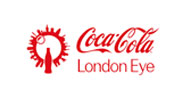 Up to 24% off tickets for the London Eye Logo